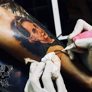 JohnGyi Tattooartist | Beauty