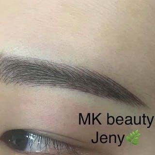 MK beauty makeup-tattoo | Beauty