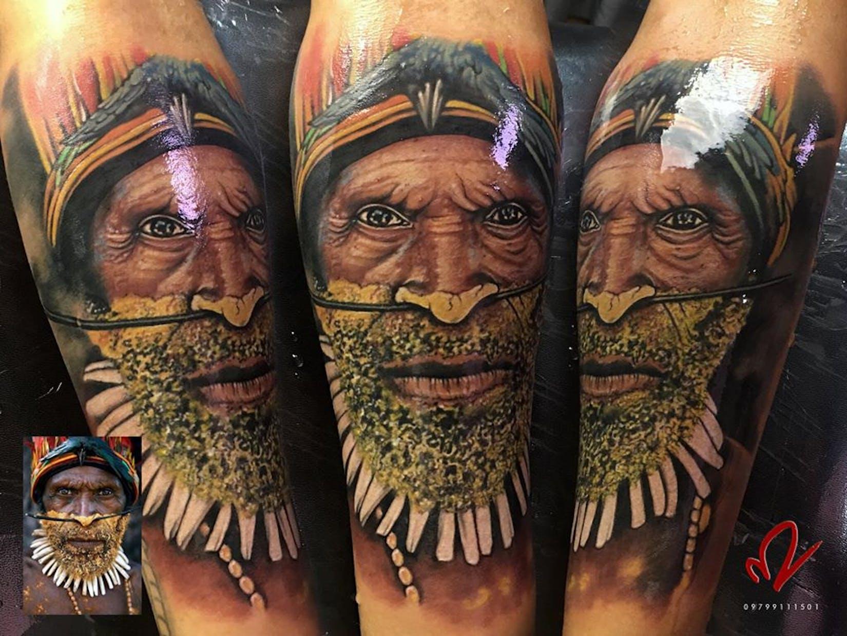 Ka Gee Tattoo | Beauty