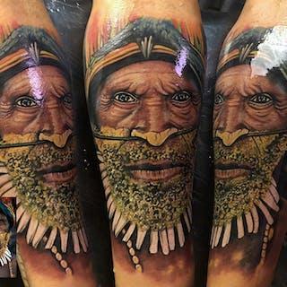 Ka Gee Tattoo   Beauty