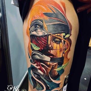Ko Hein Tattoo Studio | Beauty