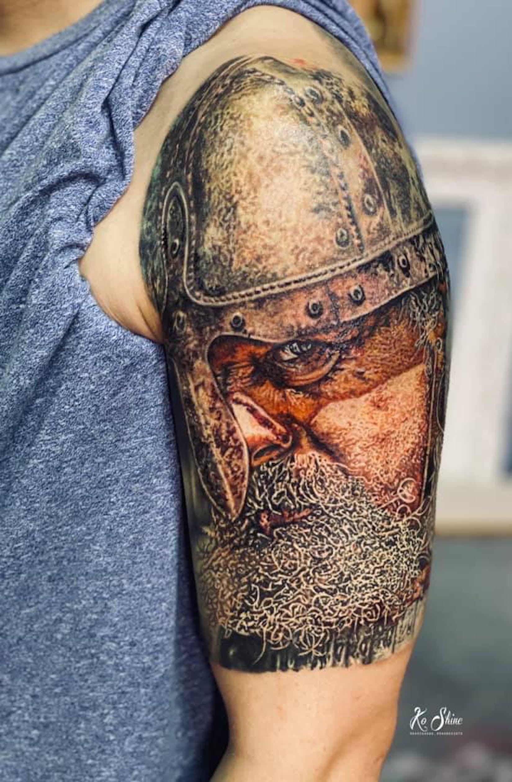 Ko Shine Tattooart | Beauty