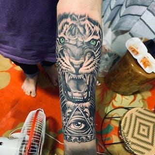 H.L.A Tattoo Studio | Beauty