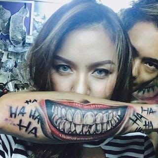 Z-86 Tattoo Studio | Beauty