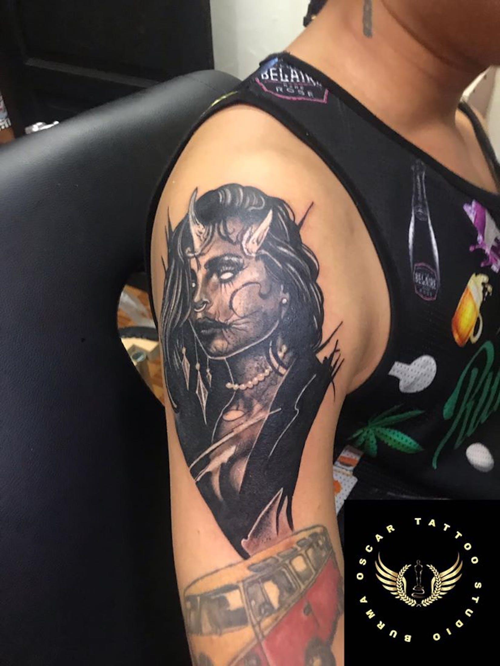 Oscar Tattoo Studio | Beauty