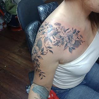 Ko Sai Tattoo Studio   Beauty