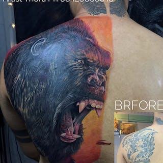 Golden Hand Tattoo Studio | Beauty