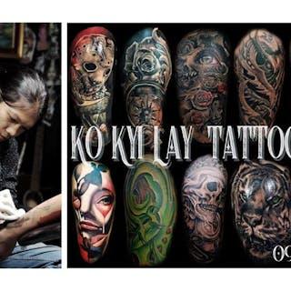 Ko Kyi Lay Tattoo Studio | Beauty
