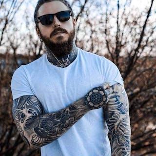 SLY Tattoo Studio | Beauty
