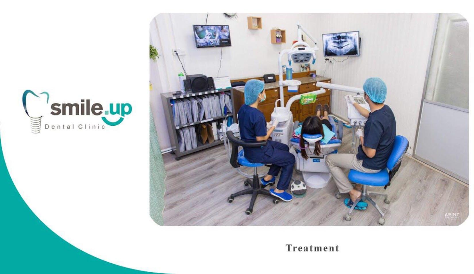 SMILE UP Dental Clinic | Medical