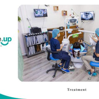 SMILE UP Dental Clinic   Beauty