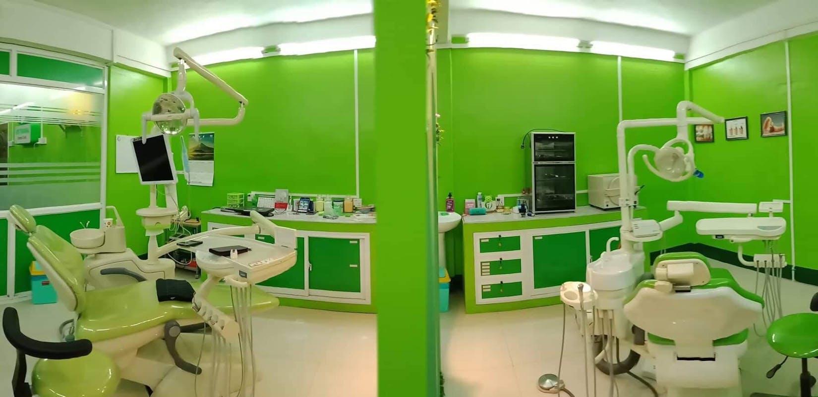 Aye Thukha Dental Clinic | Beauty