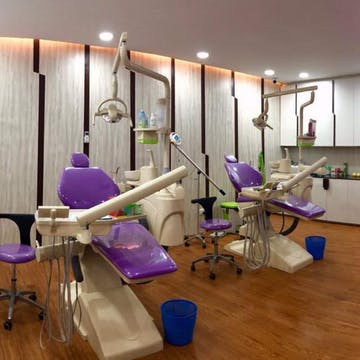 Grand MoePearl Dental Clinic photo by Win Yadana Phyo  | Beauty