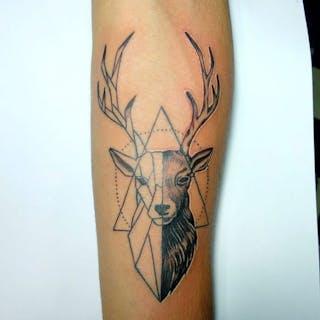 Zero Tattoo Ink | Beauty