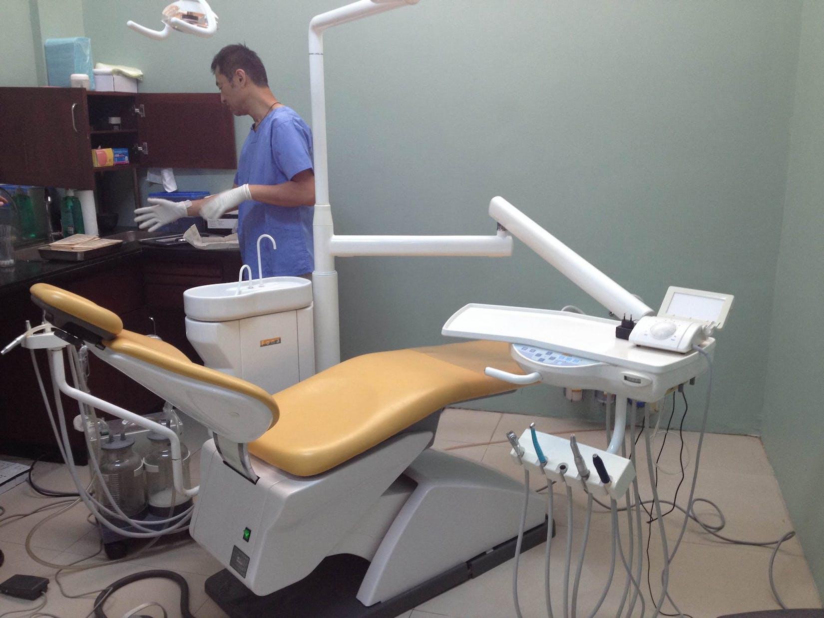 Shwe Denti Dental Clinic | Beauty