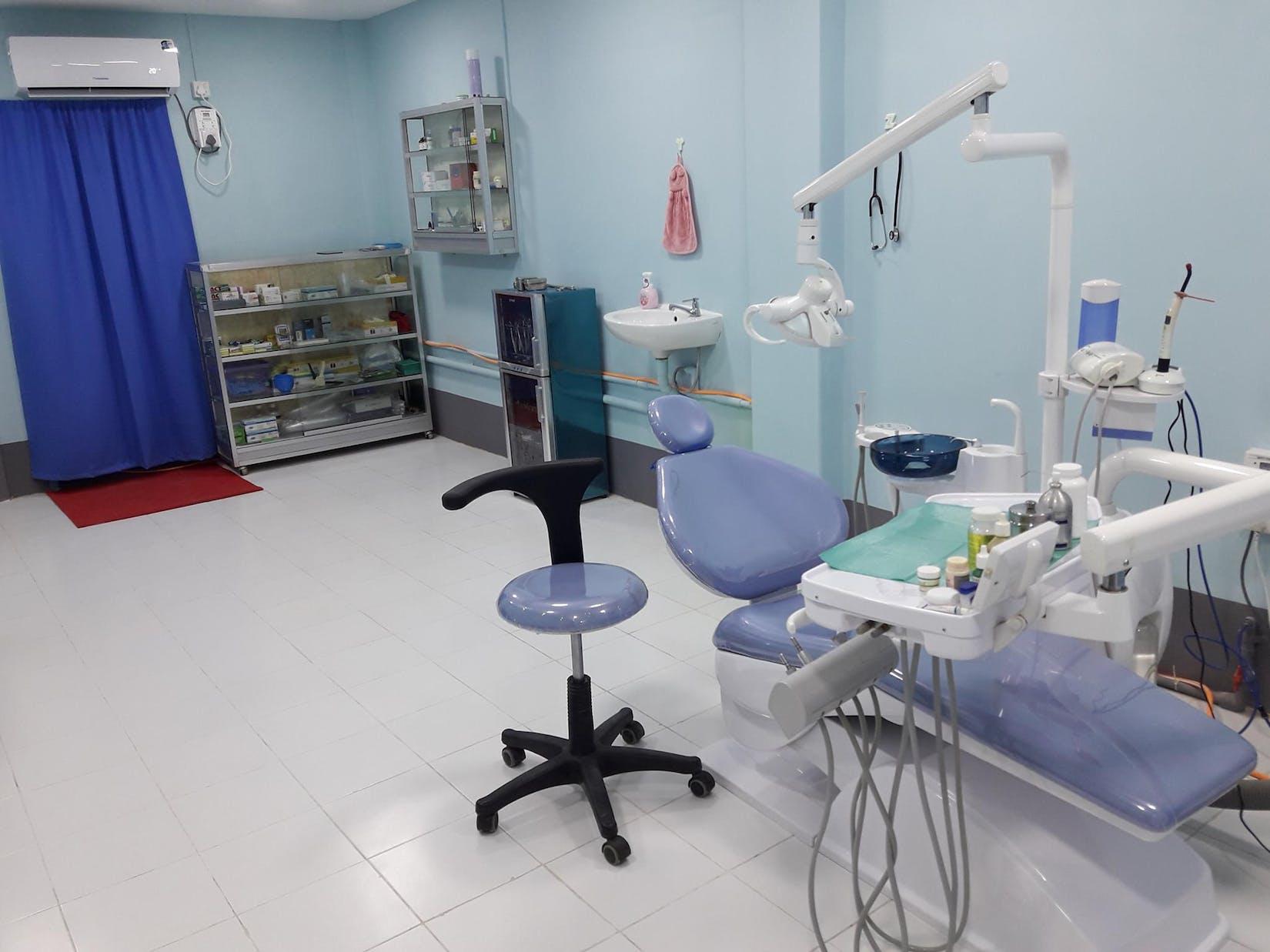 Ngu Wah | Medical