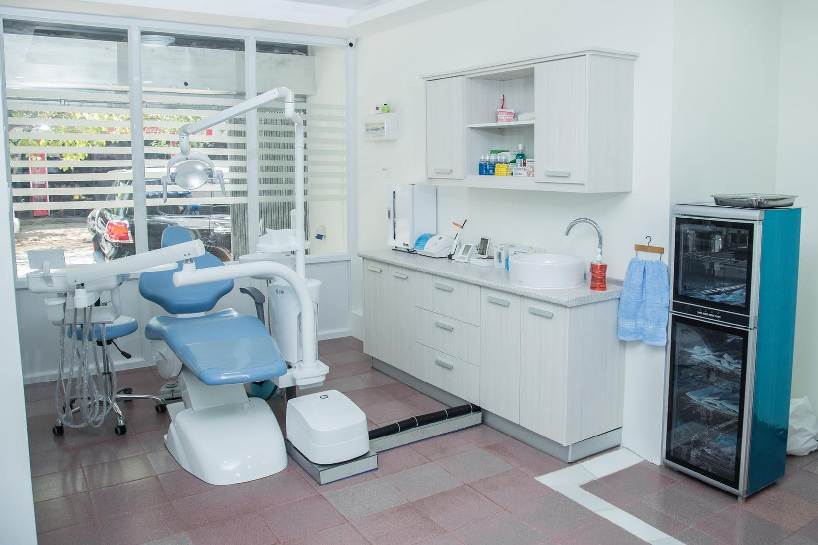 Dr.Tooth Dental Clinic | Medical