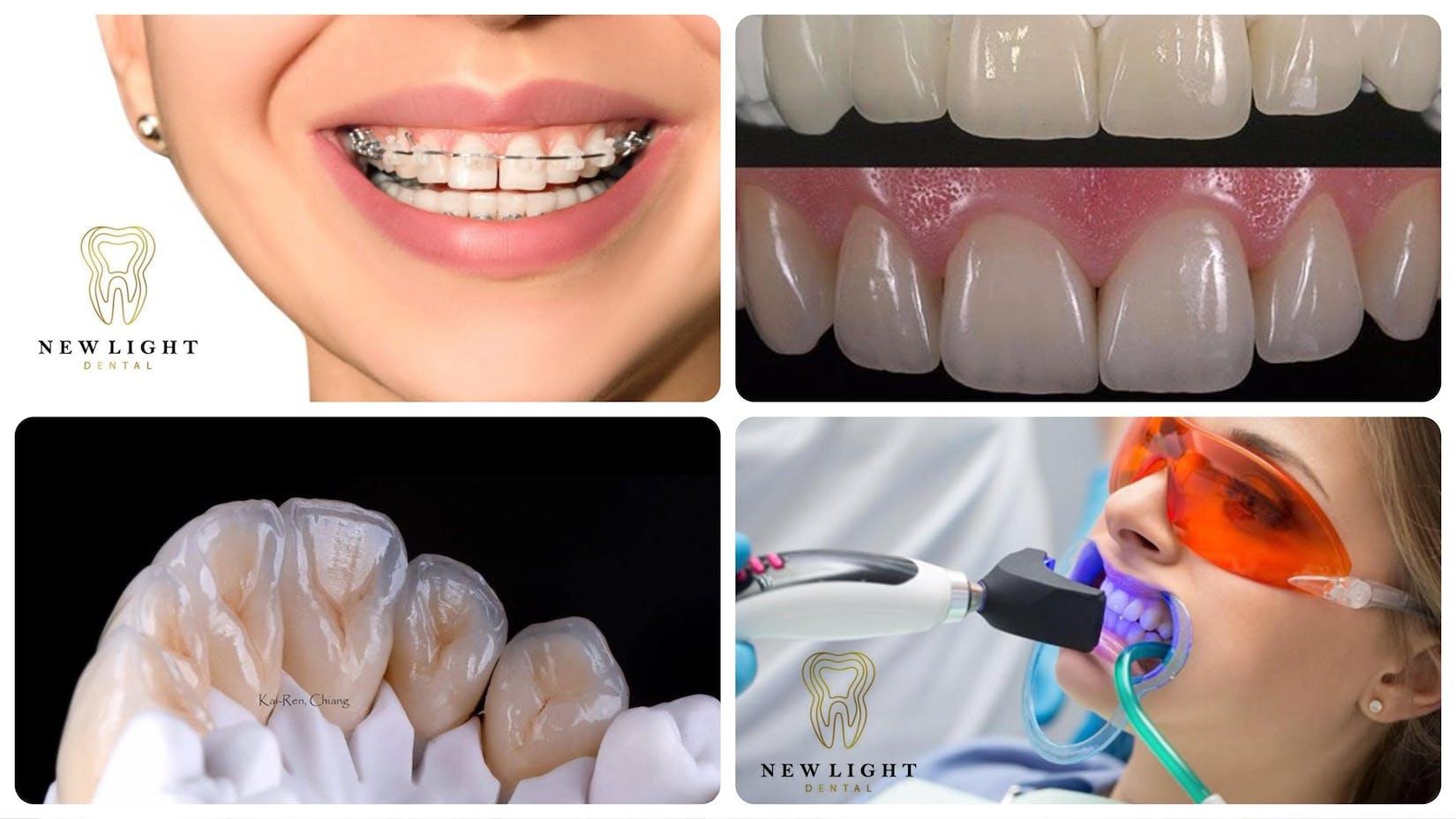New Light Dental Clinic | Medical