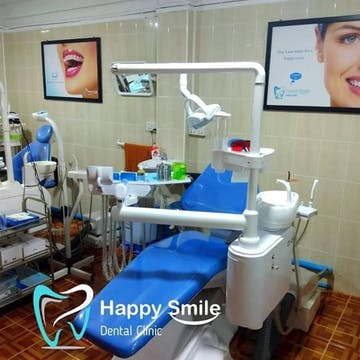 Happy Smile Dental Clinic photo by Win Yadana Phyo  | Beauty