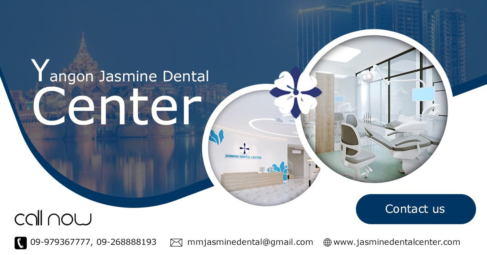 Yangon Jasmine Dental Center | Beauty