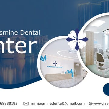 Yangon Jasmine Dental Center photo by Win Yadana Phyo  | Beauty