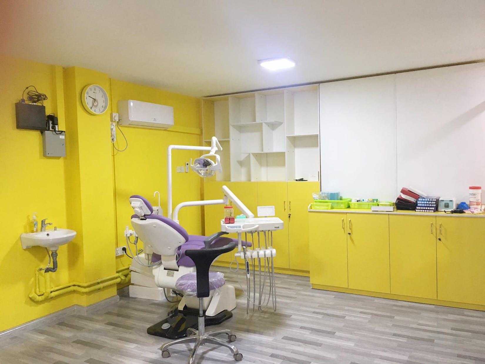 Rangoon Smile Dental Implant Clinic   Medical