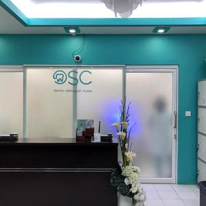 DSC Dental Specialist Clinic | Medical