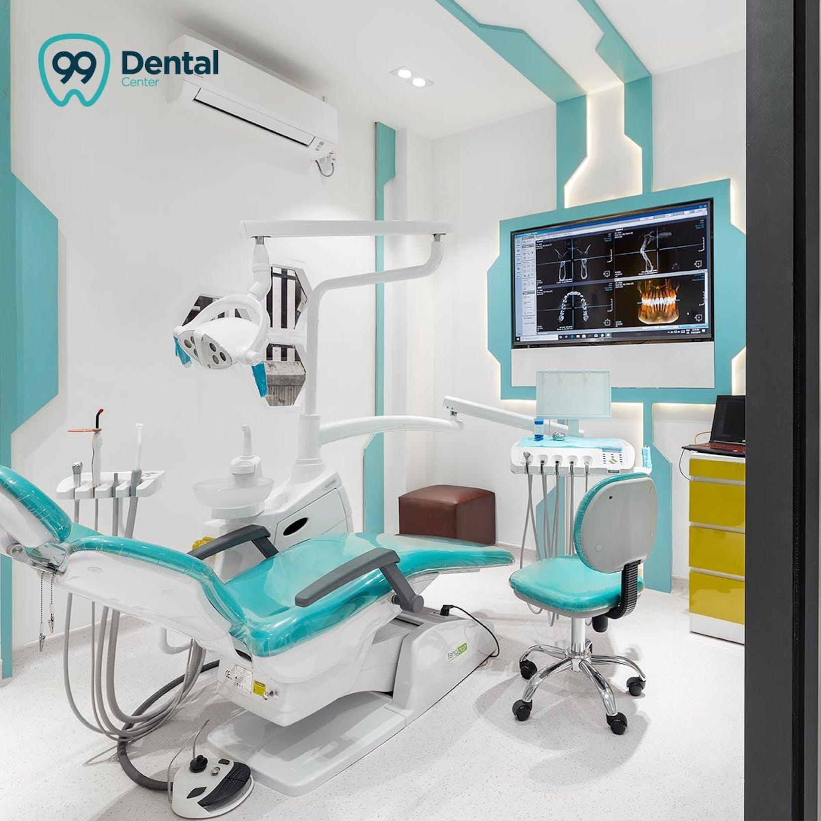 99 Dental Center | Beauty