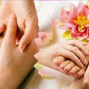 MAY Foot Reflexology | Beauty