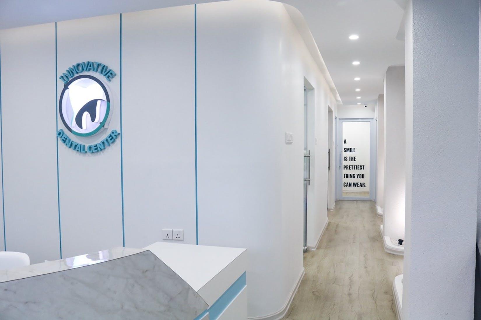 CHAN MYAE PHYU SIN - Innovative Dental Care | Medical