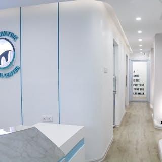 CHAN MYAE PHYU SIN - Innovative Dental Care   Beauty