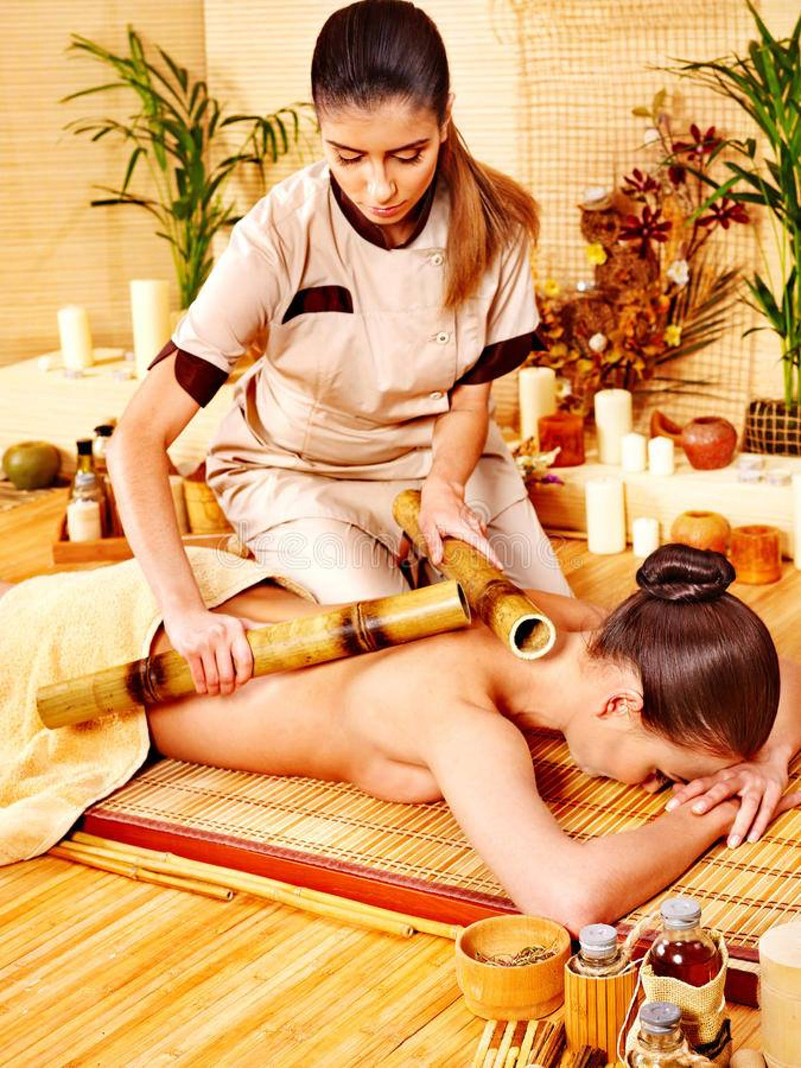 Acton Therapy Spa | Beauty