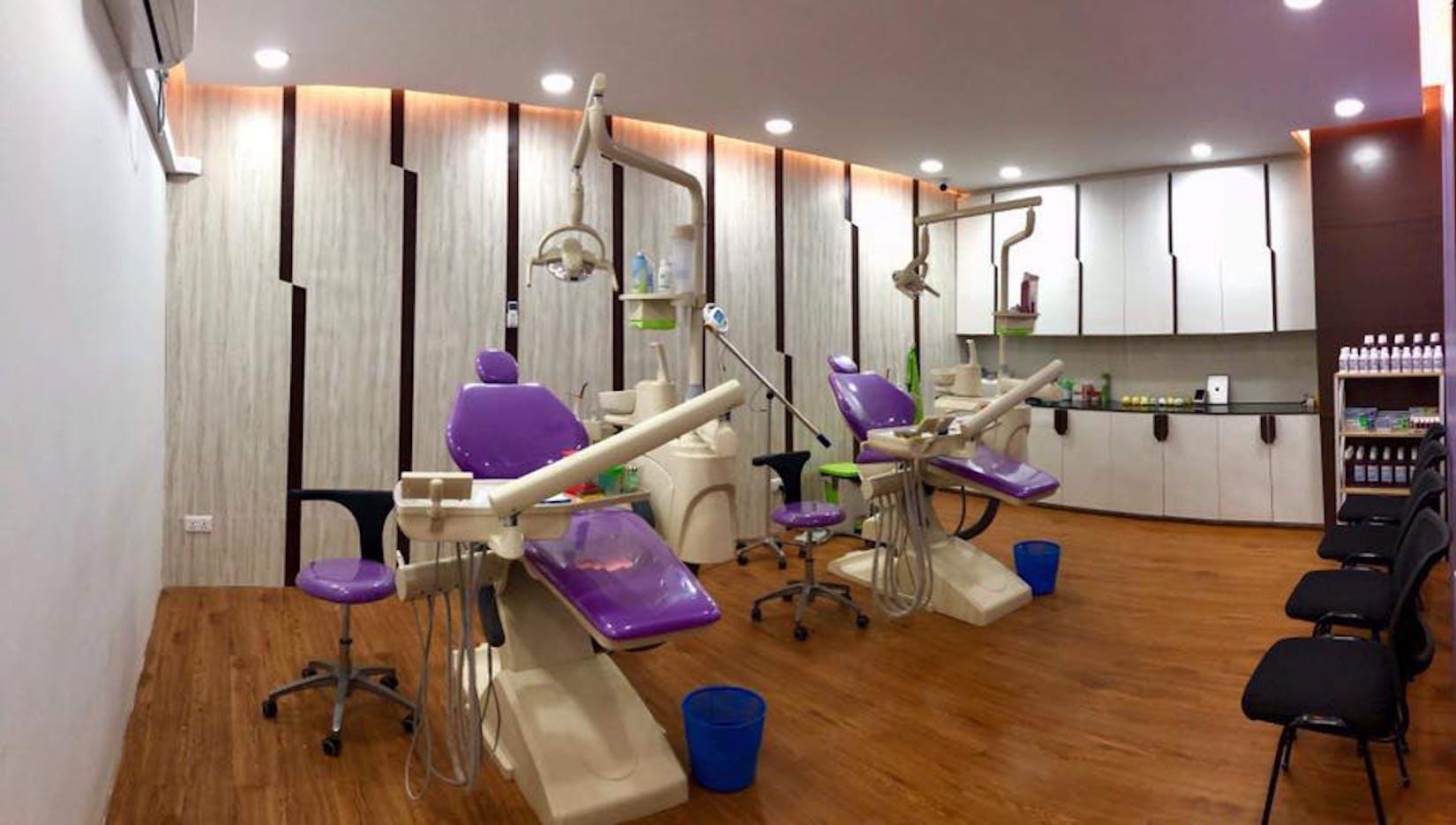 VVIP Dental Clinic | Medical