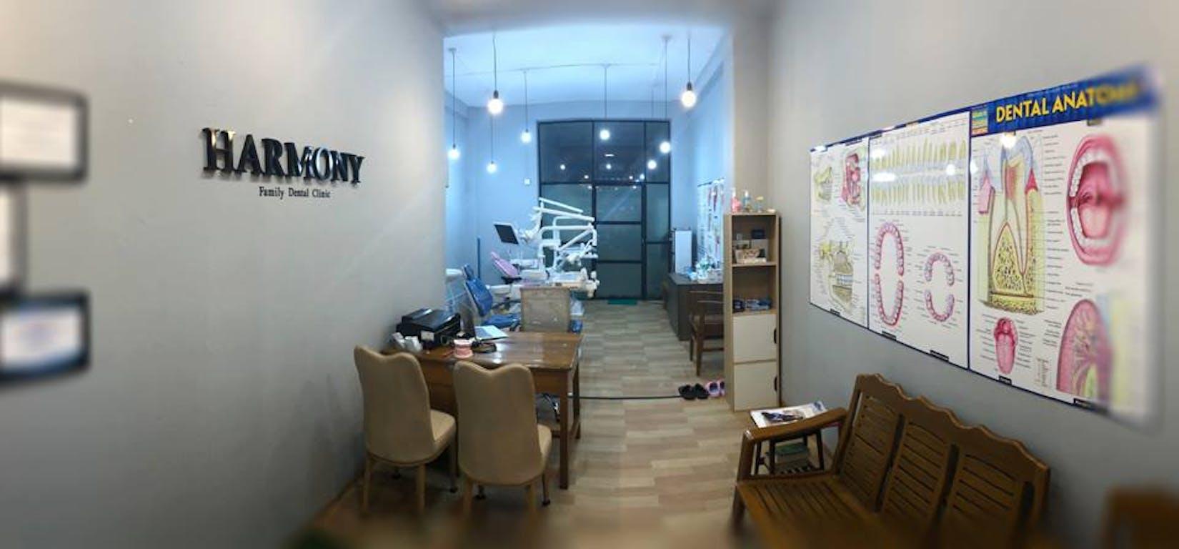 Harmony Family Dental Clinic | Beauty