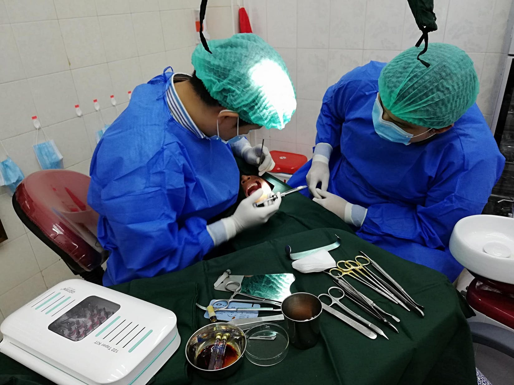 Aung Kaung Myat Dental Clinic | Medical