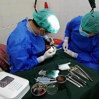 Aung Kaung Myat Dental Clinic   Beauty