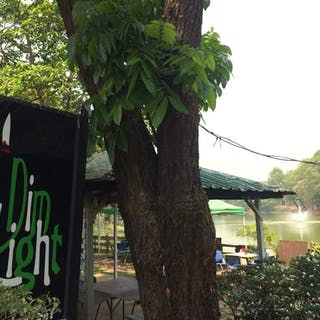 Dim Light Restaurant   yathar