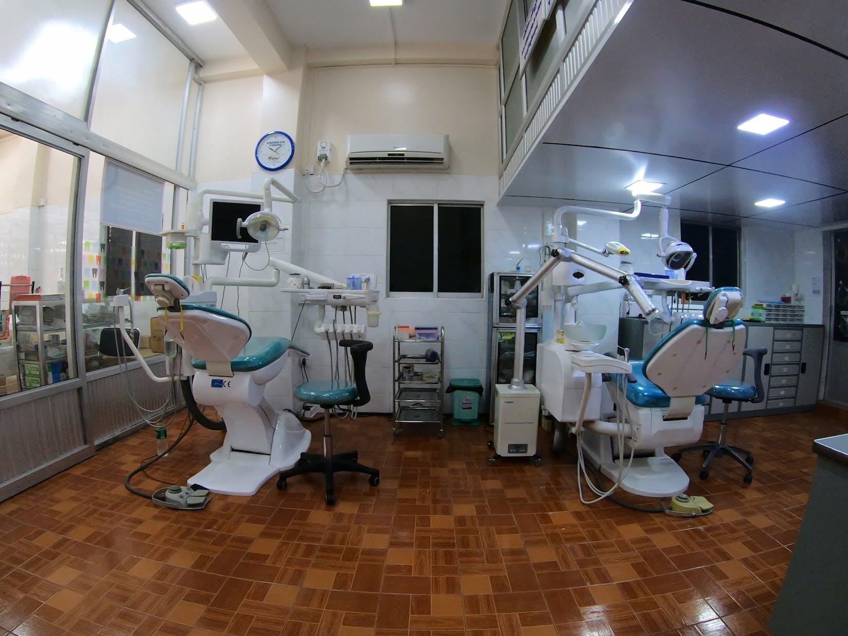 Saydanar Phyu Dental Clinic | Medical
