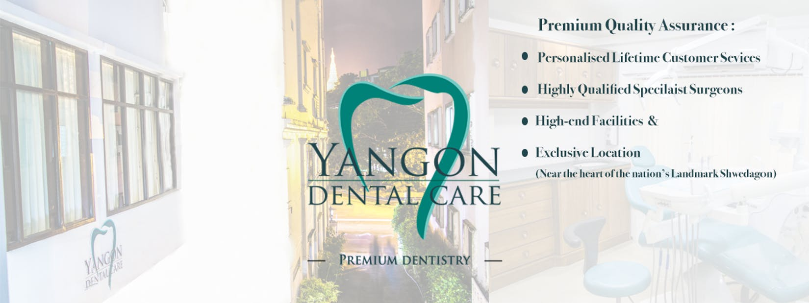 Yangon Dental Care | Medical