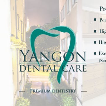 Yangon Dental Care photo by Win Yadana Phyo  | Beauty