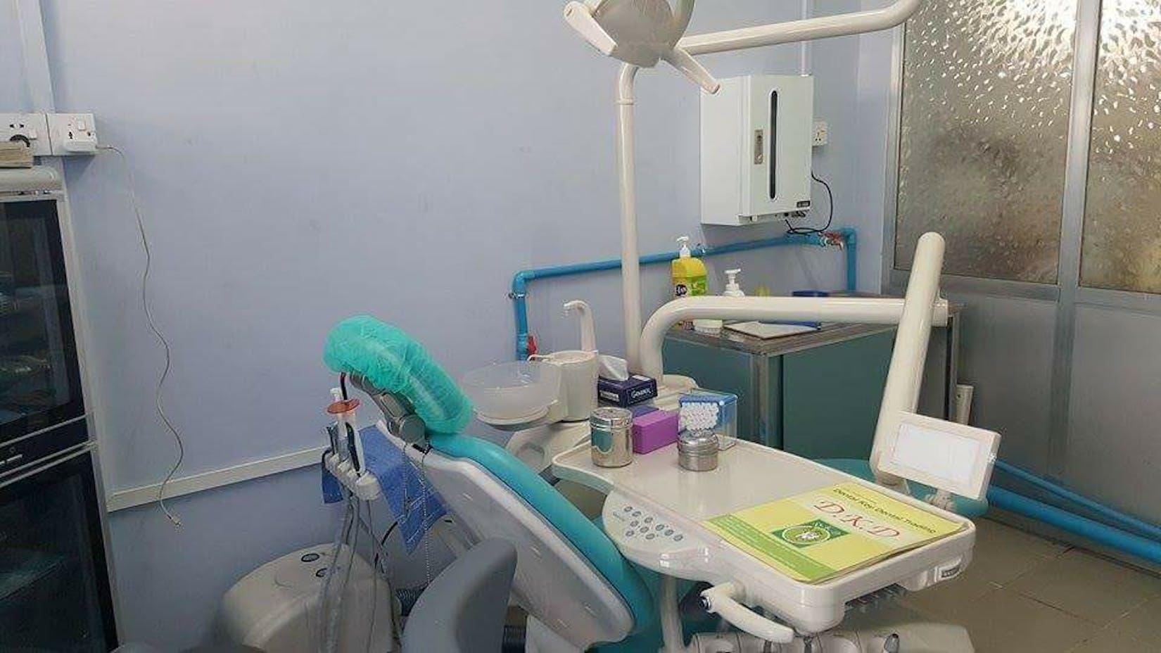 Hein Dental Clinic | Medical