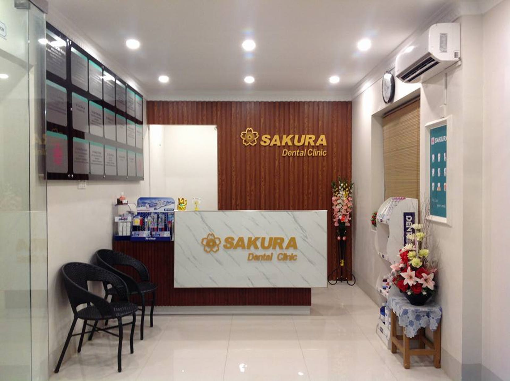Sakura Dental Clinic - North Dagon | Medical
