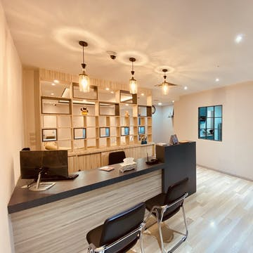Taw Win Aung Mingalar Veneer and Specialist Dental Clinic photo by Win Yadana Phyo  | Beauty