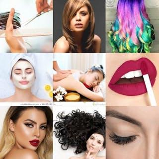 TZ Beauty Salon | Beauty