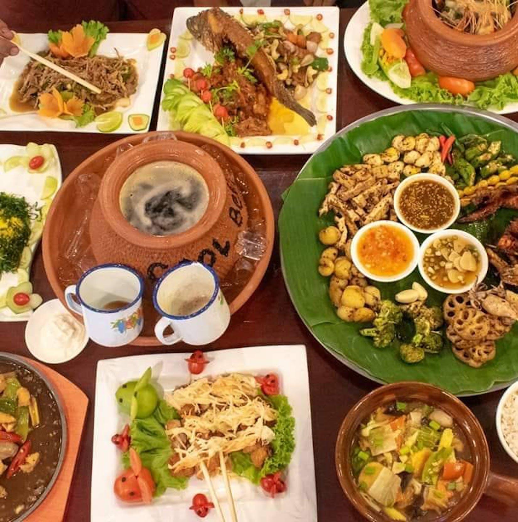 COOL BBQ & Restaurant   yathar