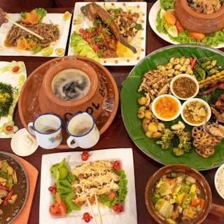 COOL BBQ & Restaurant | yathar