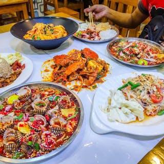 Yim Siam စံထိပ်ထား Thai Restaurant Myanmar | yathar