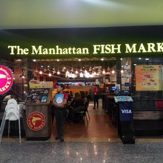 The Manhattan Fish Market Restaurant | yathar