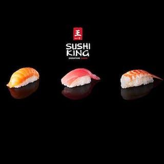 Sushi King Myanmar | yathar