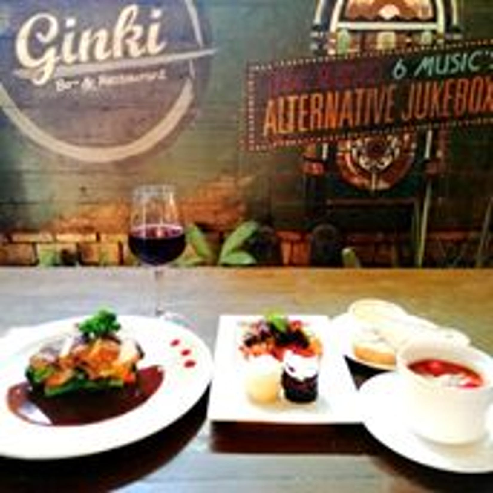Ginki Kids Restaurant   yathar